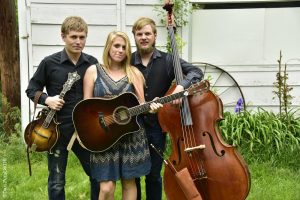 Winter Bluegrass Weekend