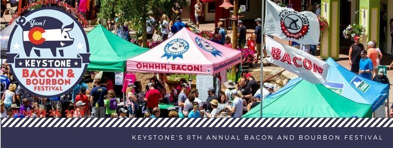 Keystone's 8th Annual Bacon And Bourbon Festival