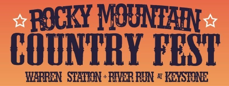 ROCKY MOUNTAIN COUNTRY FEST AT KEYSTONE RESORT! MARCH 23 – 24!