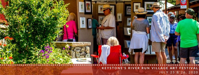 River Run Art Festival