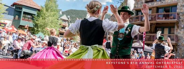 Keystone Oktoberfest