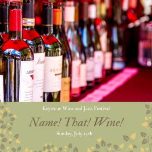 Name! That! Wine!