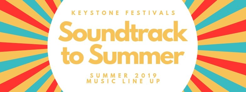 Soundtrack To Summer Logo
