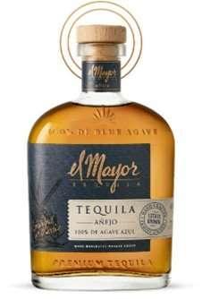 El Mayor Anejo Tequila