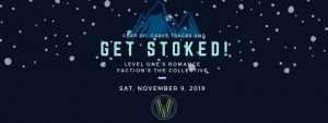 Get Stoked movie series kicks off the winter ski season