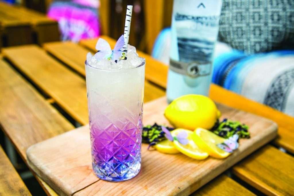Favorite Spirit Cocktail
