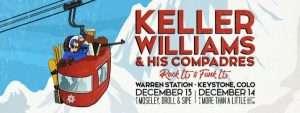 Keller Williams artwork 2019