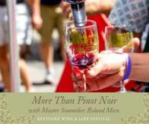 More than Pinot Noir