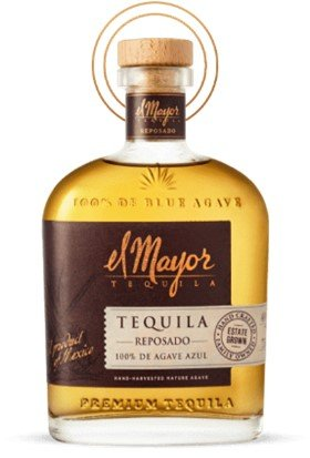 El Mayor Reposado Tequila