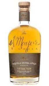 El Mayor Rum Cask Anejo Tequila
