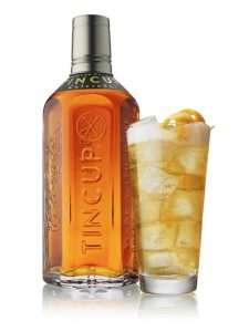 Local Whiskey Spirit