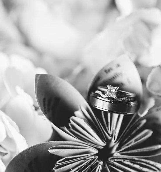 DIY Rose: Wedding Decoration