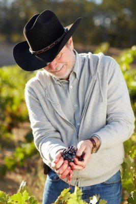 The Godfather Of Zin Wine Seminar With Joel Peterson
