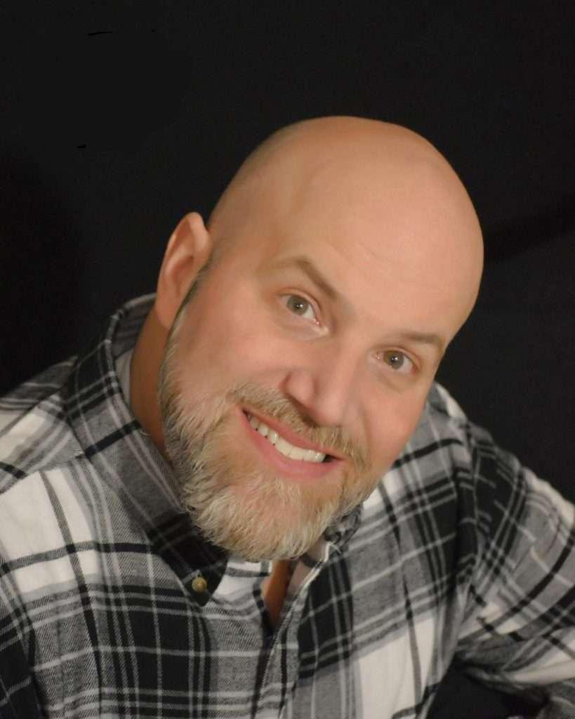Comedian Al Goodwin Comedy Series
